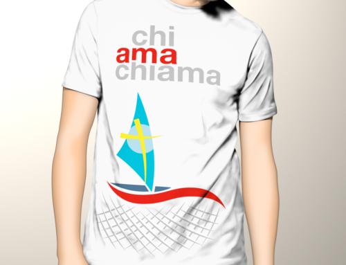 T- Shirt ChiAmaChiama