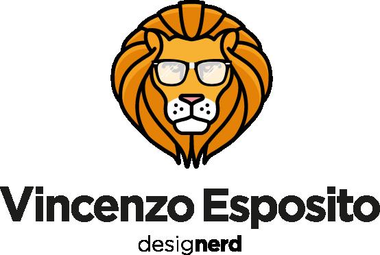Vincenzo Esposito Mobile Retina Logo